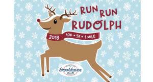 Run Run Rudolph Event