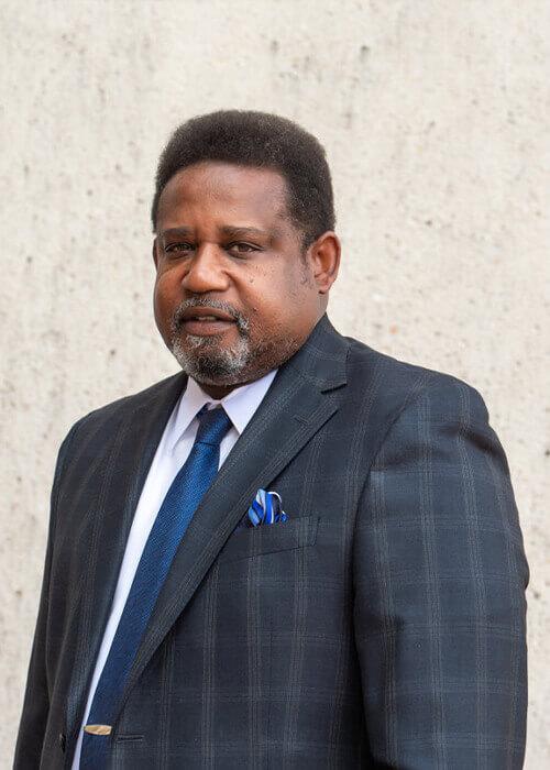 Charles J. Caston Sr