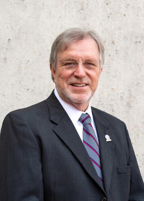 Joe C. Cox