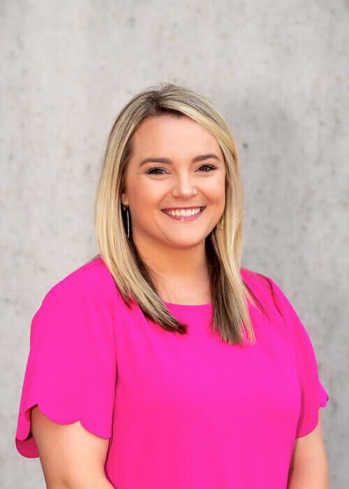 Kayla Watts